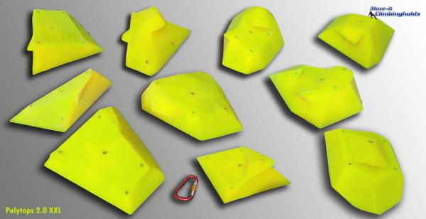 Polytops 2.0 XXL