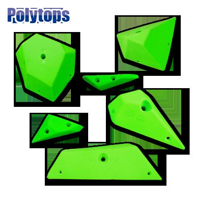 Serie Polytops