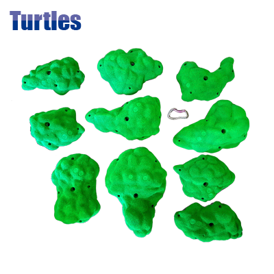 Serie Turtles