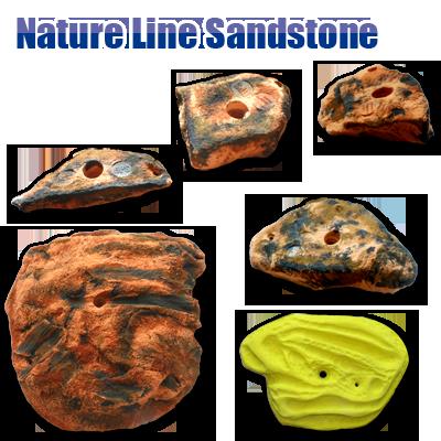 Serie Nature Line Sandstone